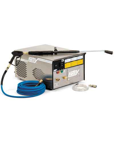 Hotsy 1700SS Cold Water Pressure Washer