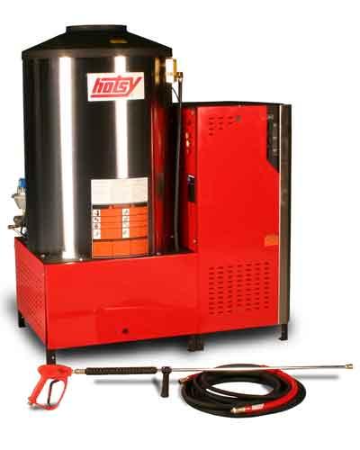 Hotsy 5700 Series Hot Water Pressure Washer