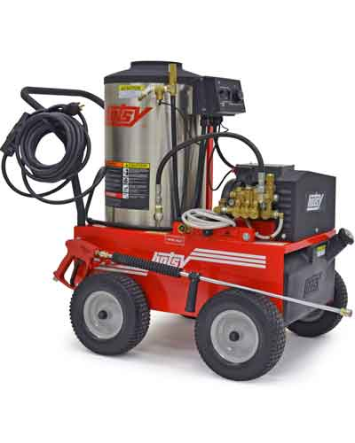 Hotsy 795SS Hot Water Pressure Washer