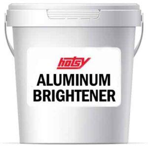 Hotsy Aluminum Brightener