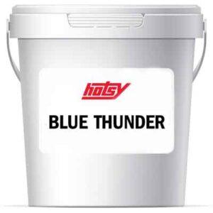 Hotsy Blue Thunder Detergent