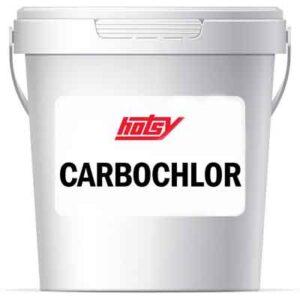 Hotsy Carbochlor Detergent