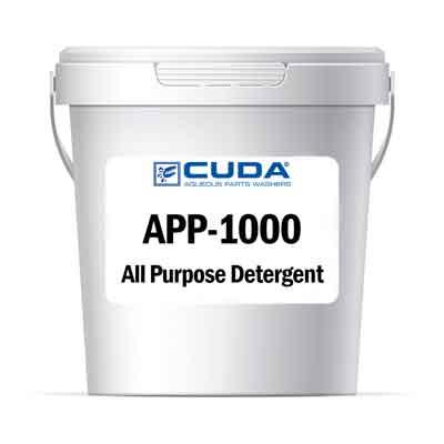 Cuda AP-1000 All Purpose Detergent