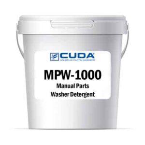 Cuda MPW-1000 Automatic Parts Washer Detergent