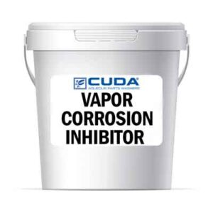 Cuda Vapor Corrosion Inhibitor Chemical