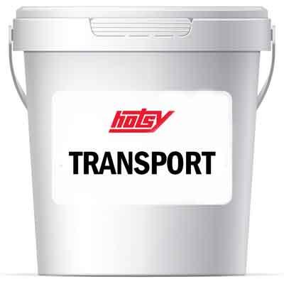 Hotsy Transport Fleet Cleaning Detergent