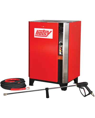 Hotsy CWC Cold Water Pressure Washer