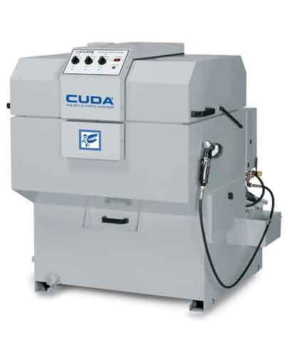 Cuda 2Cuda Automatic Parts Washers
