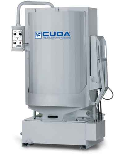 Cuda Front Load 2840 Automatic Parts Washer
