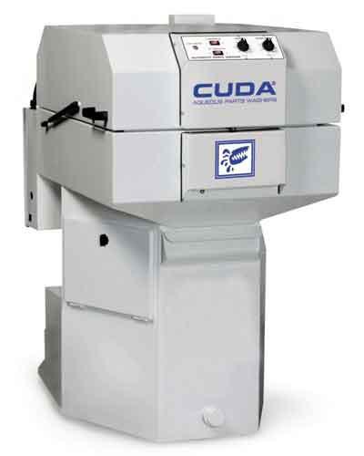 Cuda 2216 Top Load Parts Washer