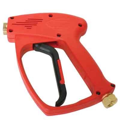 Hotsy Trigger Gunjet