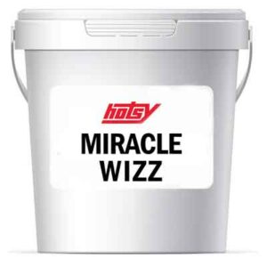 Hotsy Miracle Wizz Detergent