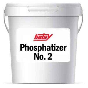 Hotsy Phosphatizer No. 2